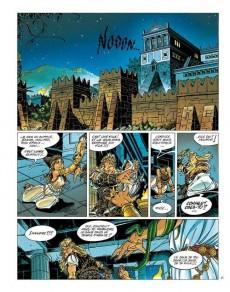 Extrait de Atalante - La Légende -1b- Le Pacte