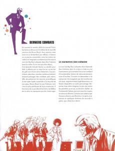 Extrait de Bruno Brazil -INT3- Intégrale 3