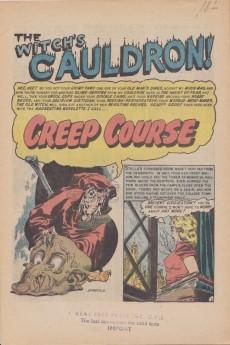 Extrait de E.C. Classic Reprint (1973) -10- The Haunt of Fear #23