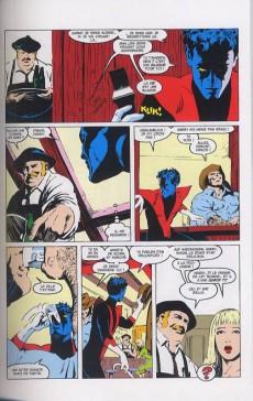 Extrait de Classic X-Men (1986) -INT1- Vignettes