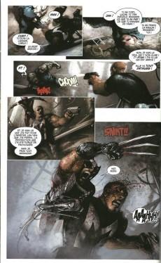 Extrait de X-Men - Trilogie du Messie -2- La guerre du Messie