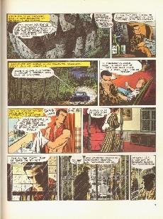 Extrait de Bob Morane 2 (Dargaud) -8a81- L'épée du paladin