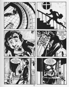 Extrait de Dylan Dog (Hors-Collection) -2- La maison double
