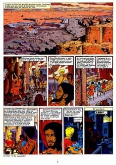 Extrait de Alix -13a1982- Le spectre de Carthage