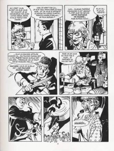 Extrait de Dylan Dog (Hors-Collection) -3- Angoisse