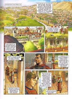 Extrait de Les reines de sang - Aliénor, la Légende noire -3- Volume 3