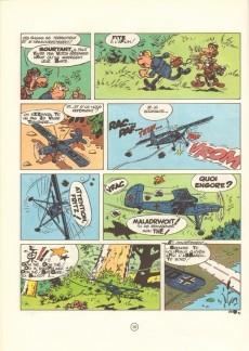 Extrait de Les petits hommes -3d84- Les guerriers du passé