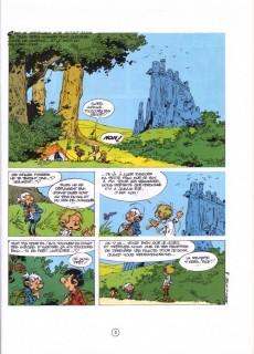 Extrait de Les petits hommes -11b84- Dans les griffes du seigneur