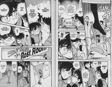 Extrait de Détective Conan -29- Tome 29