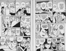 Extrait de Détective Conan -27- Tome 27