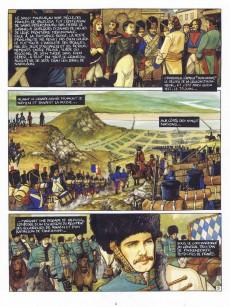 Extrait de Le royaume de Borée - La Saga des Pikkendorff -3- Tristan