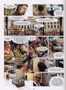 Extrait de Thomas Silane -7- Racines