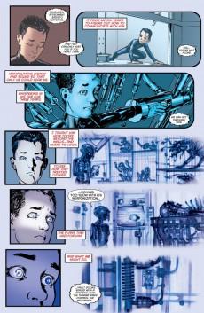 Extrait de Flashpoint: The world of Flashpoint (2011) -INT- Flashpoint: The World of Flashpoint Featuring Superman