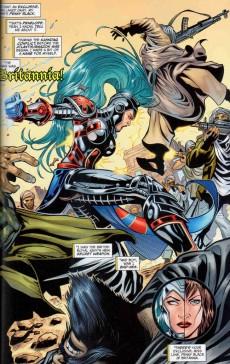 Extrait de Flashpoint: The world of Flashpoint (2011) -INT- Flashpoint: The World of Flashpoint Featuring Wonder Woman