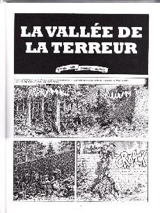 Extrait de Tex (Spécial) (Clair de Lune) -9- La vallée de la terreur