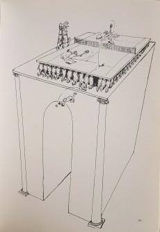 Extrait de (AUT) Wolinski -2- Carnet de croquis (1965-1966)