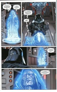 Extrait de Star Wars - Le côté obscur -14- Dark Vador - Le 9e assassin