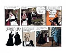 Extrait de Romantica -1- Shelley - La vie amoureuse de l'auteur de Frankenstein