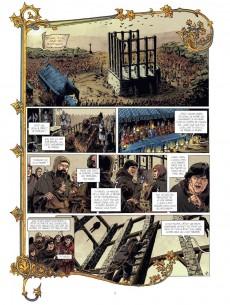 Extrait de Ils ont fait l'Histoire -1- Philippe le Bel