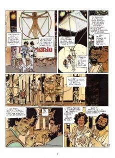 Extrait de Clarke et Kubrick -3- Le maître de l'univers