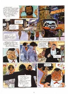 Extrait de Clarke et Kubrick -2- Les tricheurs