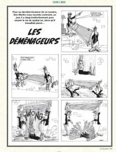 Extrait de Mad (Urban Comics) - Mad présente Don Martin - 1956-1965