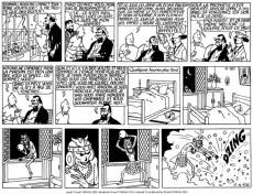 Extrait de Tintin - Divers -13- La Malédiction de Rascar Capac - Volume 1 : Le Mystère des boules de cristal