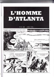 Extrait de Tex (Spécial) (Clair de Lune) -10- L'homme d'atlanta