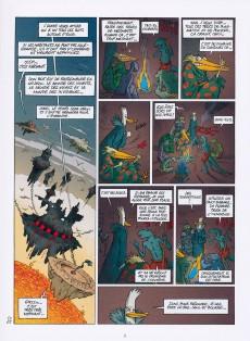 Extrait de Donjon Crépuscule -111- La fin du Donjon