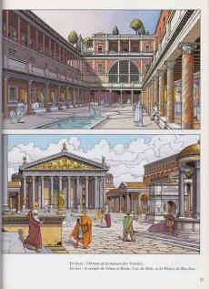 Extrait de Alix (Les Voyages d') -2- Rome (1)