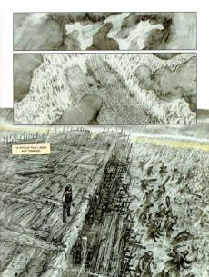 Extrait de Noé (Aronofsky/Handel/Henrichon) -3- Et les eaux envahirent la terre