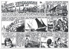 Extrait de Joséphin Pescalourde - Pirate malgré lui