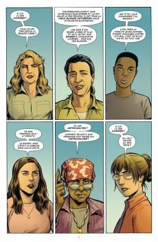 Extrait de Y le dernier homme (Urban Comics) -4- Volume IV