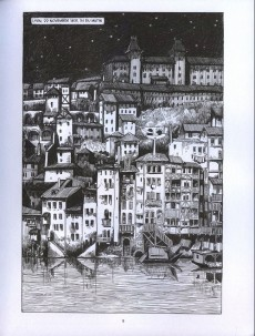 Extrait de Le linceul du vieux monde -2- La révolte des canuts : Livre 2/3