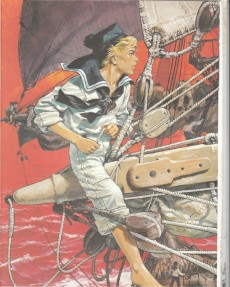 Extrait de (AUT) Joubert - Les chansons de marins