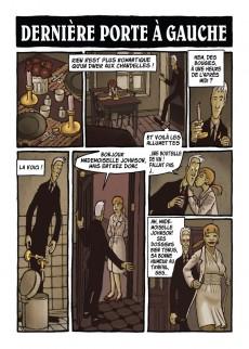 Extrait de Monsieur Eugène - Tous les moyens sont bons