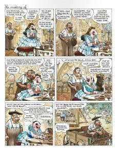 Extrait de Georges et Louis romanciers -7- Passions