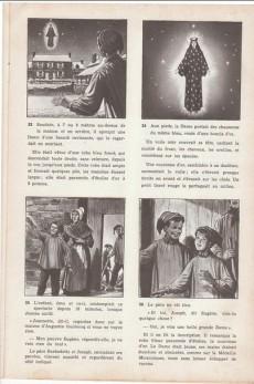 Extrait de Belles histoires et belles vies -50- Notre-Dame de Pont-Main