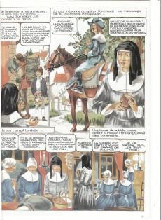 Extrait de La tendresse de Dieu pour les hommes - Louise de Marillac