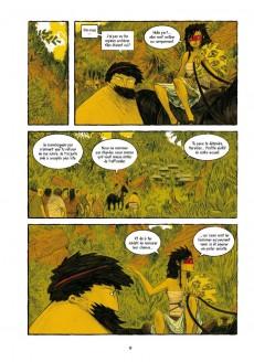 Extrait de Herakles -2- Tome 2