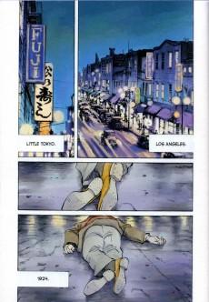 Extrait de Billy Bat -10- Volume 10