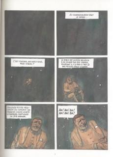 Extrait de Léon la Came -2- Laid pauvre et malade