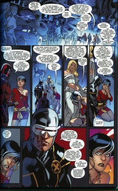 Extrait de All-New X-Men (Marvel Now!) -1- X-Men d'hier
