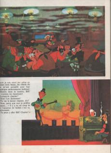 Extrait de Lucky Luke -HS02- La ballade des Dalton