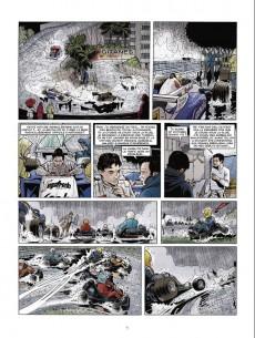 Extrait de Ayrton Senna - Histoires d'un mythe