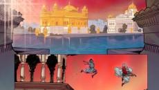 Extrait de Assassin's Creed (en espagnol) - Brahman