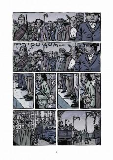 Extrait de La nueve - La Nueve-Les républicains espagnols qui ont libéré Paris