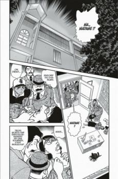 Extrait de Détective Conan -75- Tome 75