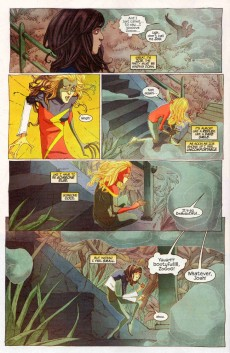 Extrait de Ms. Marvel (Marvel comics - 2014) -2- Ms. Marvel (2014)
