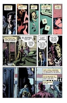 Extrait de Criminal: The Last of the Innocent (2011) -INT06- The Last of the Innocent